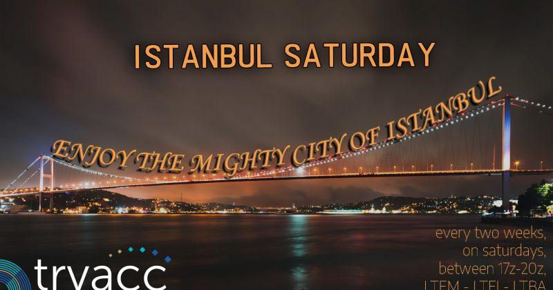 Istanbul Saturday
